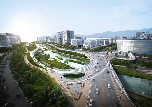 20190721_Changdong_Bridges