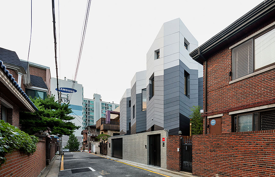 Pleated House img-(29)